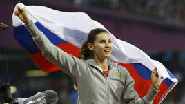 Анне Чичеровой - 35!