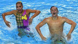 Мальцев и Каланча - чемпионы мира