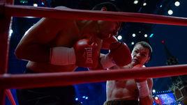 Колонка Хрюнова о боксе на Красной площади