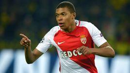 Мбаппе – самый дорогой футболист в мире. И это в 18 лет!