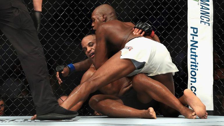 [ПРЕВЬЮ] Даниэль Кормье— Джон Джонс 2, UFC 214