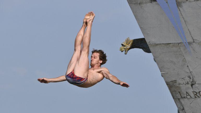 Гэри ХАНТ. Фото AFP