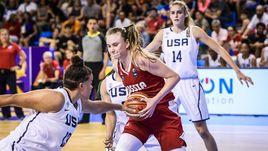 Россия обыграла Америку в баскетбол. И это очень круто!
