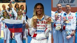 Ефимова и другие герои чемпионата мира