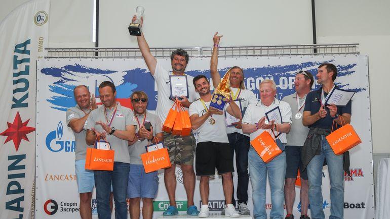 Russian Dragon Open-2017.