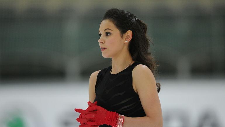 Олимпийская чемпионка Елена Ильиных будет выступать вдуэте сАнтоном Шибневым