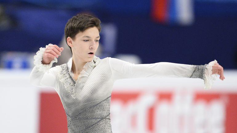 Адъян ПИТКЕЕВ. Фото AFP