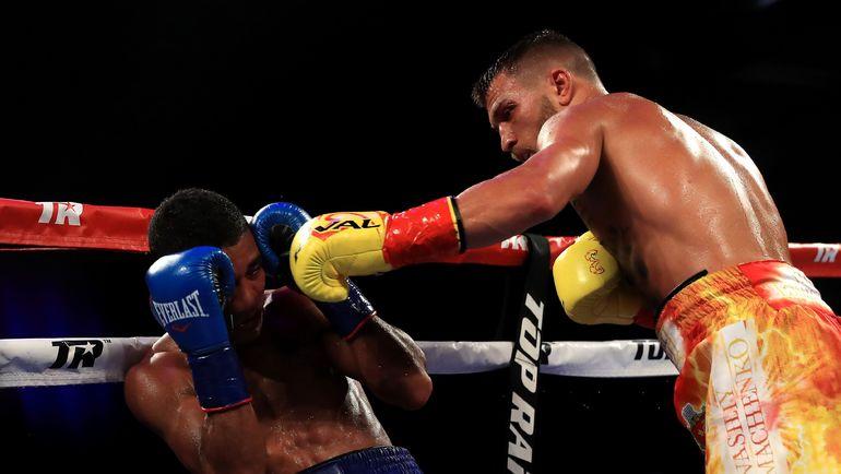 игры уличный бокс