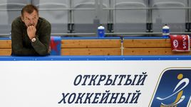 Знарок против сборной России. Кто победит?