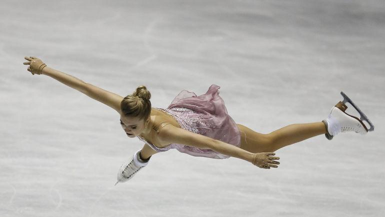 Елена РАДИОНОВА. Фото REUTERS