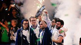 Team Liquid – победитель The International 2017