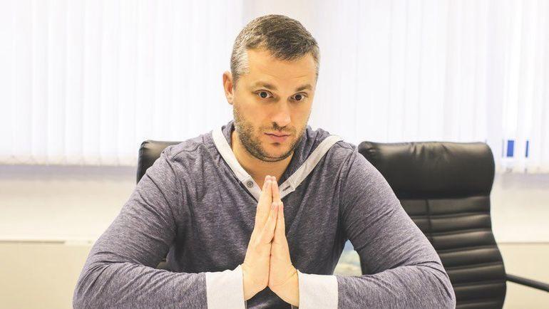 "Александр ""ZeroGravity"" Кохановский."