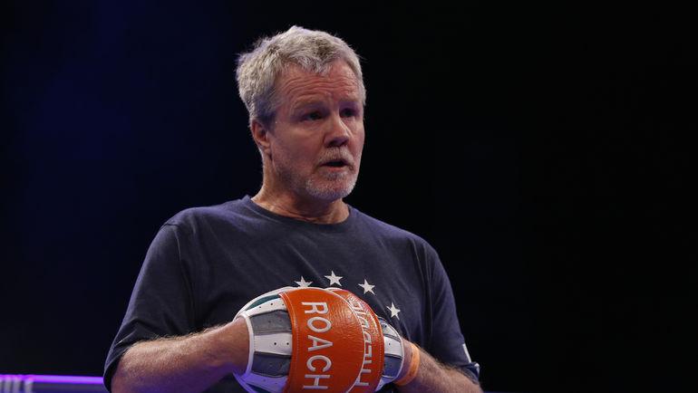 Знаменитый тренер Фредди РОУЧ. Фото REUTERS