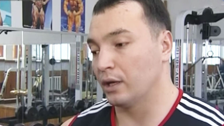 Андрей ДРАЧЕВ. Фото Youtube