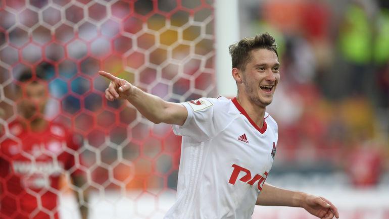 «Спартак» и«Локомотив» забили семь мячей. Чемпион вновь проиграл вдерби