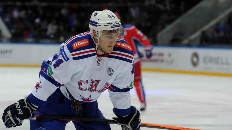 Николай БЕЛОВ. Фото Никита УСПЕНСКИЙ