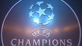 Лига чемпионов-2017/18. Жребий для