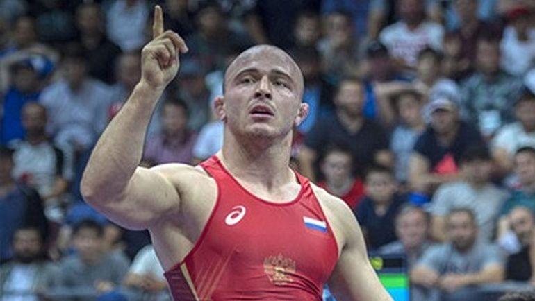 Владислав ВАЛИЕВ. Фото kavtoday.ru