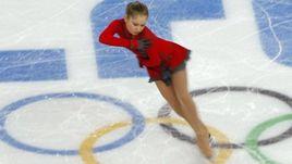 Юлия Липницкая. От золота Сочи до окончания карьеры