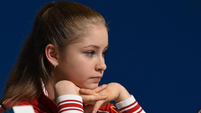 "Юлия ЛИПНИЦКАЯ. Фото Александр ФЕДОРОВ, ""СЭ"""