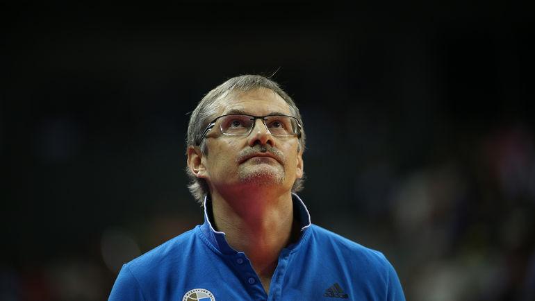 Букмекеры оценили шансы сборной Российской Федерации науспех вмужском Евробаскете
