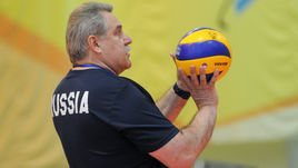 Сергей Шляпников:
