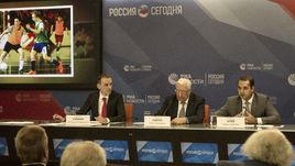 Россия вступает в сезон лидером рейтинга УЕФА