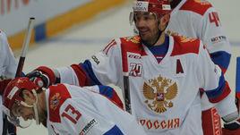 50 олимпийцев для Знарка. Вторая молодость Ковальчука и Дацюка