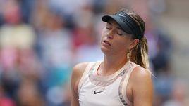 Шарапова и другие потери US Open