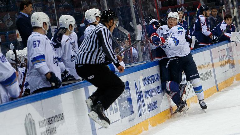 В МХЛ стартовал новый сезон. А регламент все еще не принят. Фото МХЛ
