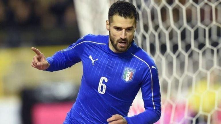 Италия vs Израиль.