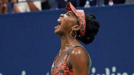Винус зажигает на US Open. Это подвиг или катастрофа?