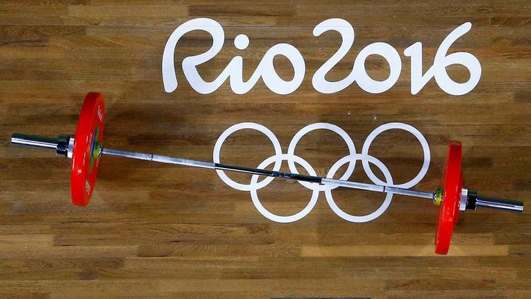 Сборная России по тяжелой атлетике уже пропустила Олимпиаду-2016. На очереди чемпионат мира? Фото REUTERS