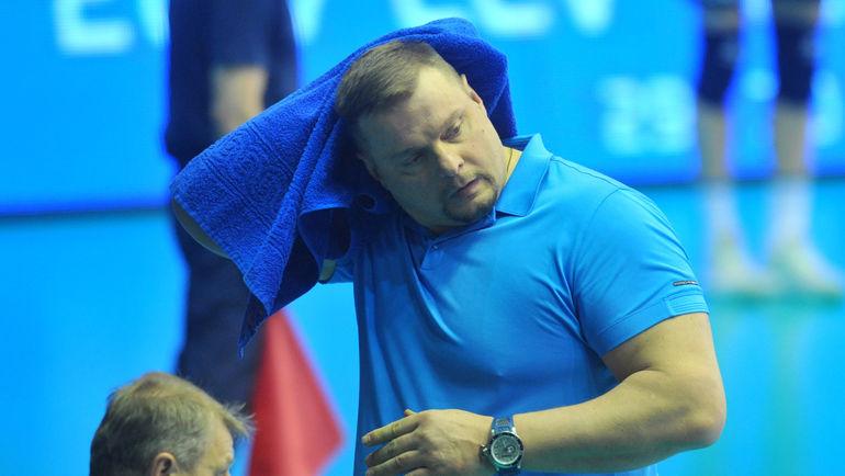 Владимир АЛЕКНО. Фото Юрий БОГРАД