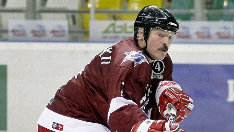 Александр ЛУКАШЕНКО. Фото AFP