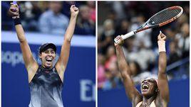 Без Винус, но с молодежью. Кто сыграет в финале US Open