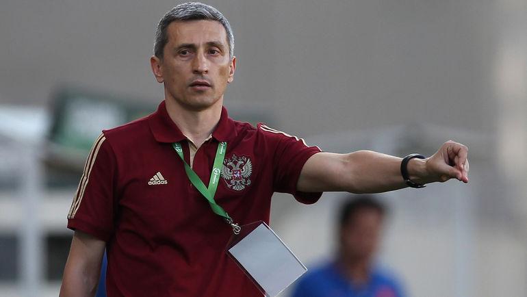 ЦСКА одержал победу у«Амкара» вчемпионате РФ пофутболу