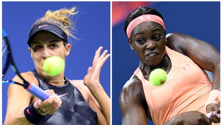 Слоан Стивенс разгромила Мэдисон Киз ивыиграла титулUS Open