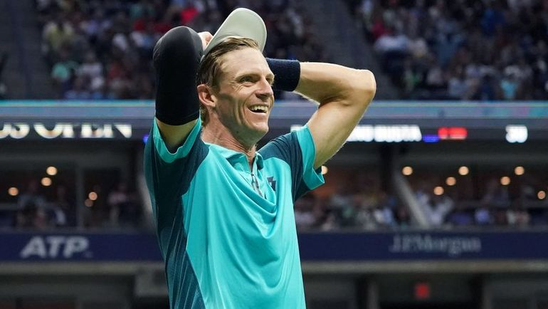 Рафаэль Надаль победил вфиналеUS Open— Теннис