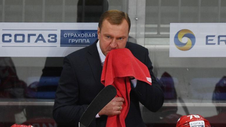 Вадим Епанчинцев: В «Спартаке» не должно быть равнодушных