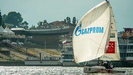 Две команды Яхт-клуба Санкт-Петербурга на подиуме 7-го этапа Национальной парусной Лиги в Нижнем Новгороде