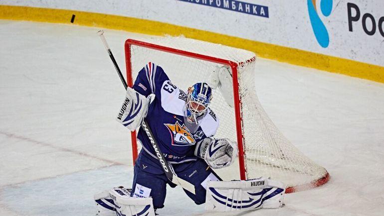 «Металлург» одержал победу  у«Динамо» в столице , «Трактор» проиграл вМинске