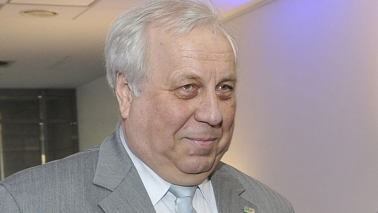 Андрей БУДОГОССКИЙ. Фото Федор УСПЕНСКИЙ