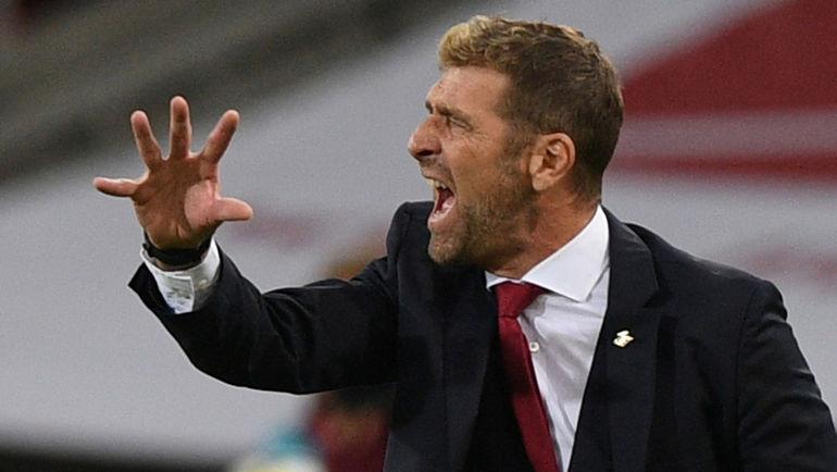 Специалисты оценили шансы «Спартака» впервом матчеЛЧ с«Марибором»