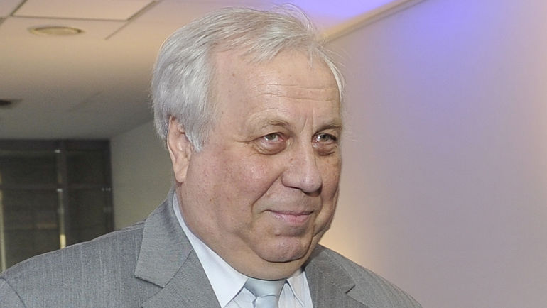 "Андрей БУДОГОССКИЙ. Фото Федор УСПЕНСКИЙ, ""СЭ"""