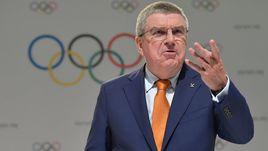 Доклад о России и новые столицы Олимпиад. Чего ждать от сессии в Лиме