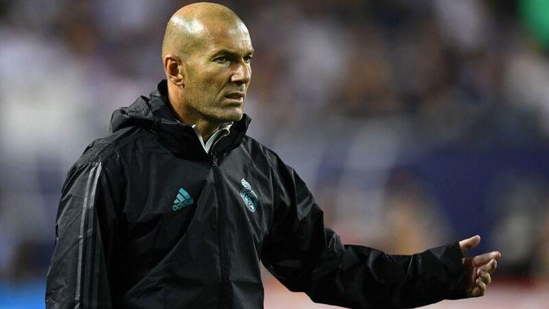 """Реал"" Мадрид – АПОЭЛ."