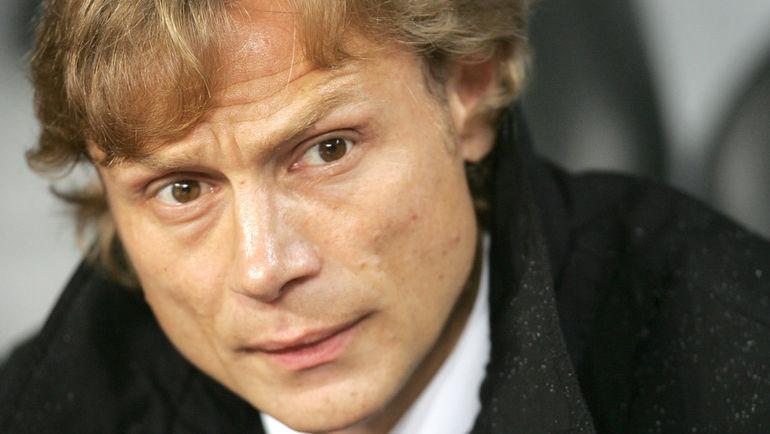 Валерий КАРПИН. Фото Татьяна ДОРОГУТИНА