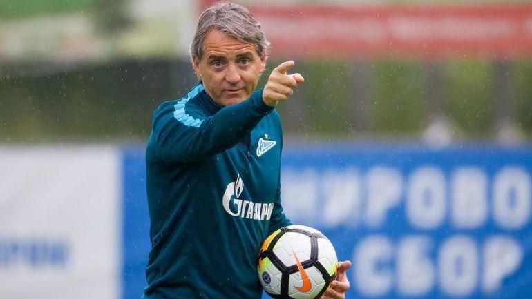 «Зенит» разгромил «Вардар» впервом туре группового раунда Лиги Европы