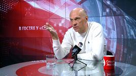 Валерий Сарычев - в гостях у